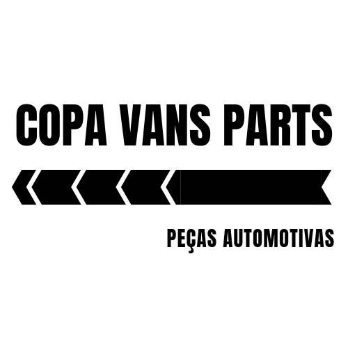 Copa Vans Parts